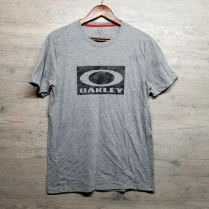 Oakley Graphic T Shirt. Perfect! Super Soft Shirt!